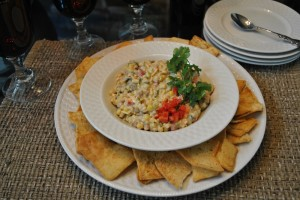 palmetto cheese cowboy caviar