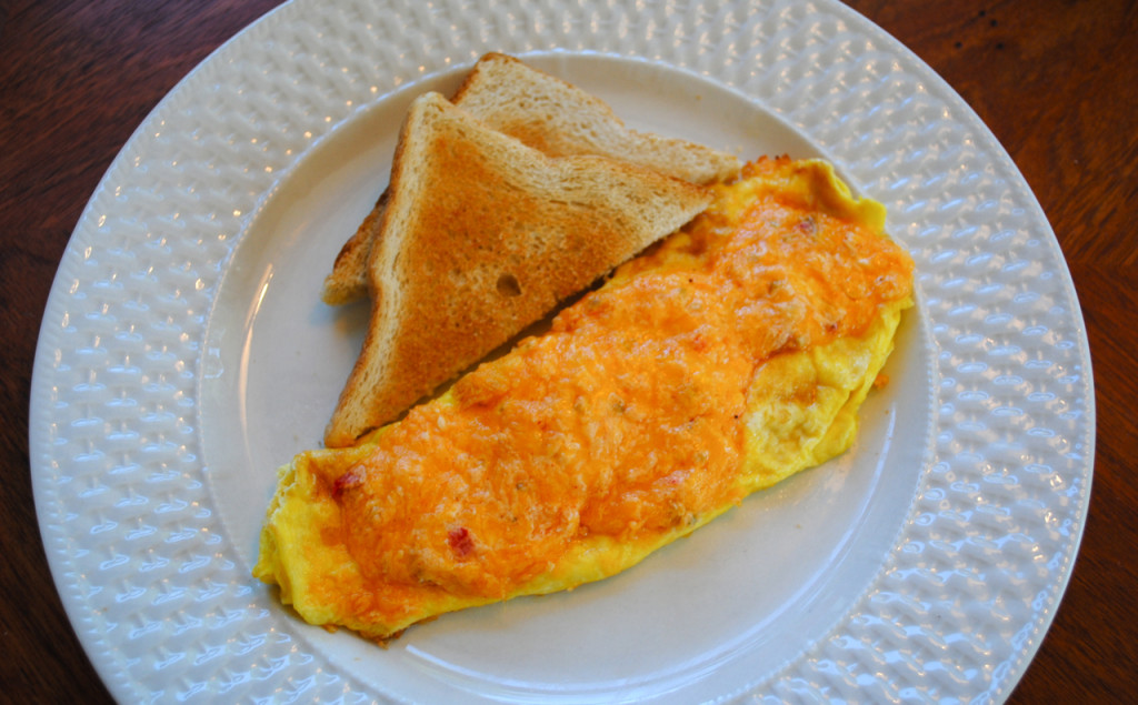 palmetto cheese eggs