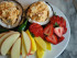 pimento cheese with fruit
