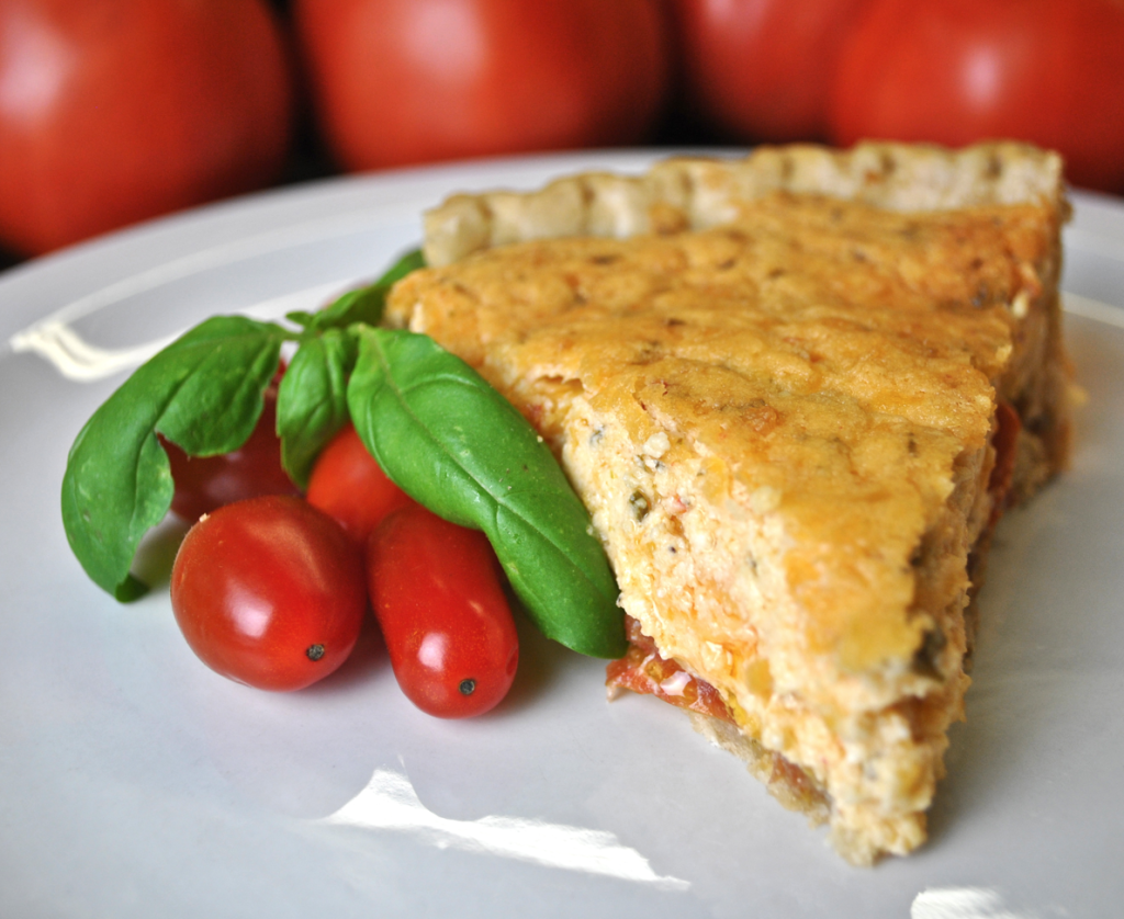 palmetto cheese tomatoe pie recipe