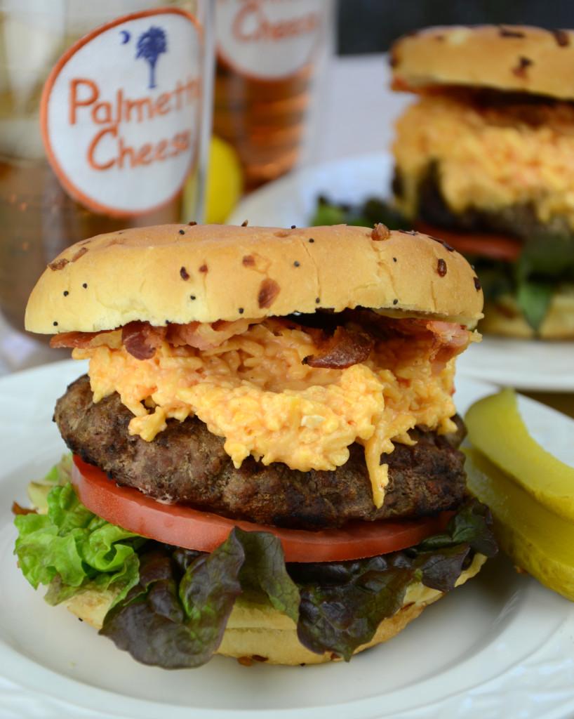 palmetto cheeeseburger