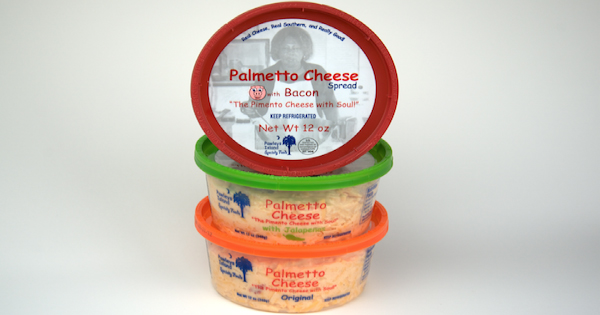 Pimento cheese with soul