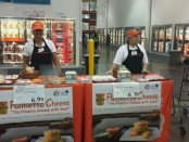 Palmetto Cheese pimento cheese costco