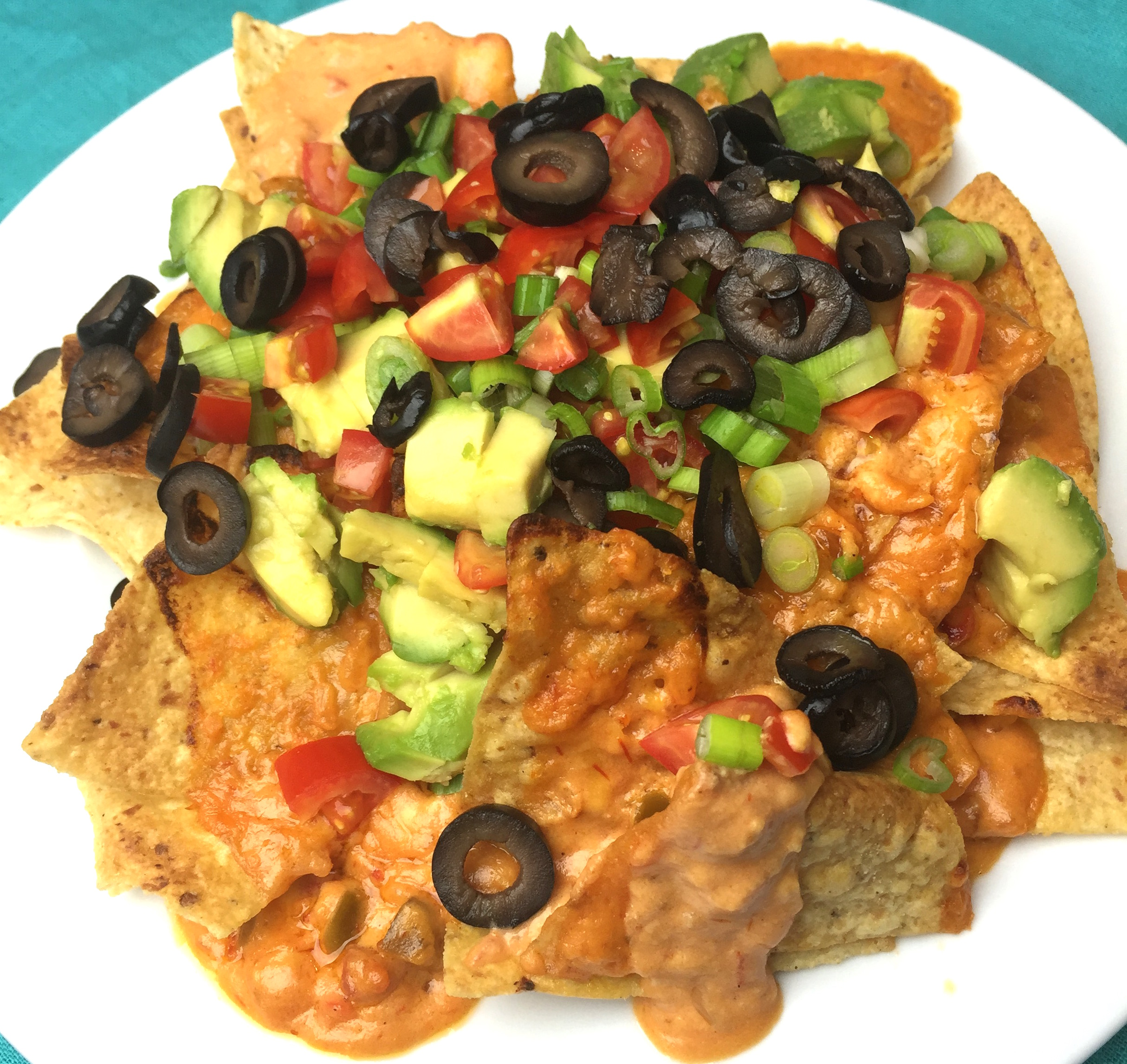 palmetto cheese nachos pimento cheese