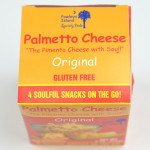 two ounce palmetto cheese pack
