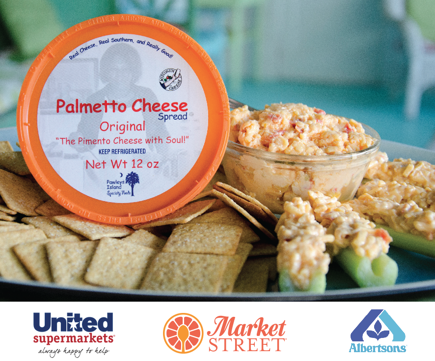 Palmetto Cheese new locations